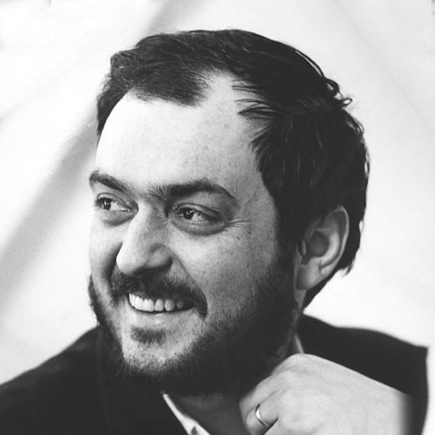 – Stanley Kubrick